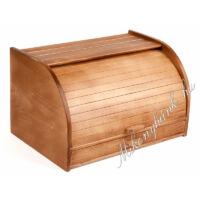 Fa kenyértartó 42x22.9x28.3cm