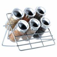 Asztali fűszertartó 7 részes