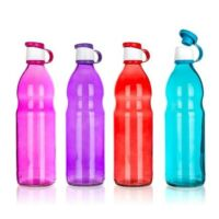 Színes palack 750 ml