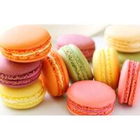 Macaron készítő szett 53 darabos