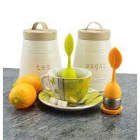 Teafilter 15 cm