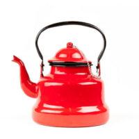 Zománcozott teáskanna 3 liter