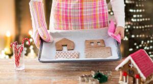 karácsonyi konyhai eszközök
