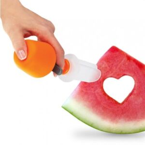 Gyümölcskiszúró készlet
