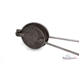 Öntöttvas Nagy szalonnasütő 14.5 cm