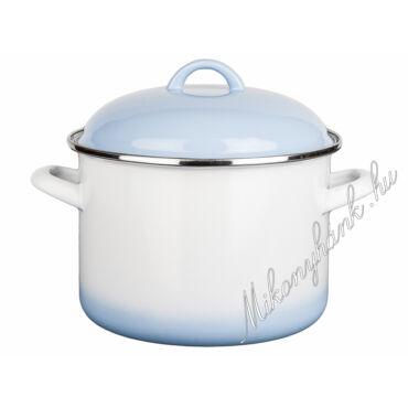 BONYHÁDI ZOMÁNCOZOTT FAZÉK 7,50 liter