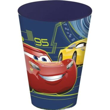 Műanyag pohár 430ml Verda