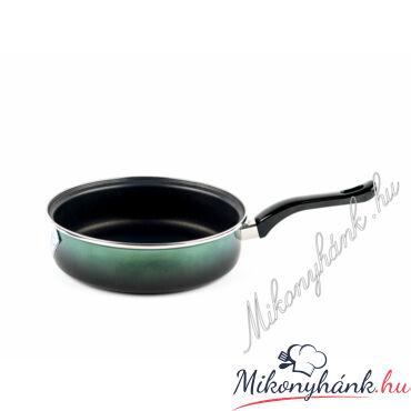 Bonyhádi teflonos Platinum serpenyő 26 cm 3,25 liter