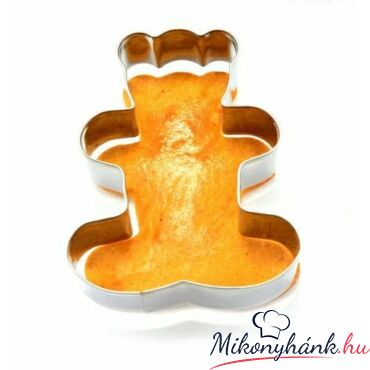 Maci süteménykiszúró