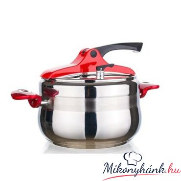 Pressure gyorsfőző kukta 5 liter (indukciós)