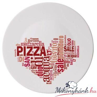 Pizza tányér 33cm