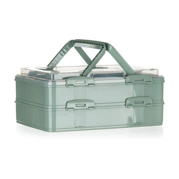 Khaki party box