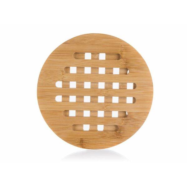 BRILLANTE bambusz alátét 17.5 cm