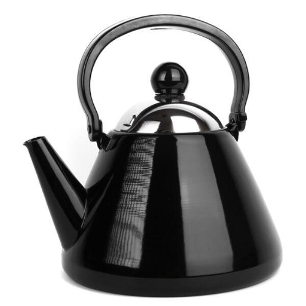 Bonyhádi zománcozott teáskanna 1.5 liter