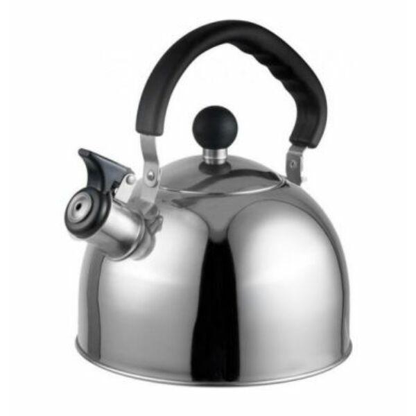 Braga rozsdamentes teáskanna 2 liter