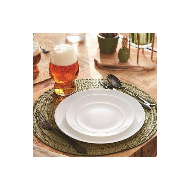 Luminarc ALEXIE tányérkészlet 18 részes