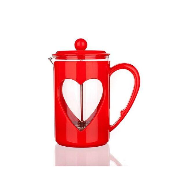Kávé/ tea készítő kanna DARBY 800 ml