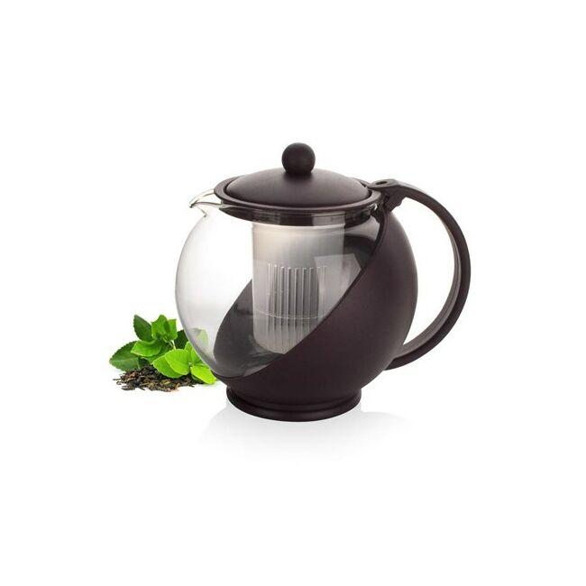 Hőálló teáskanna 1,25 liter