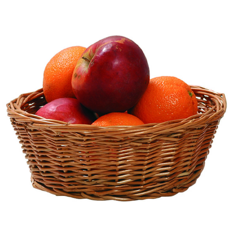 Fonott almatál 22 cm