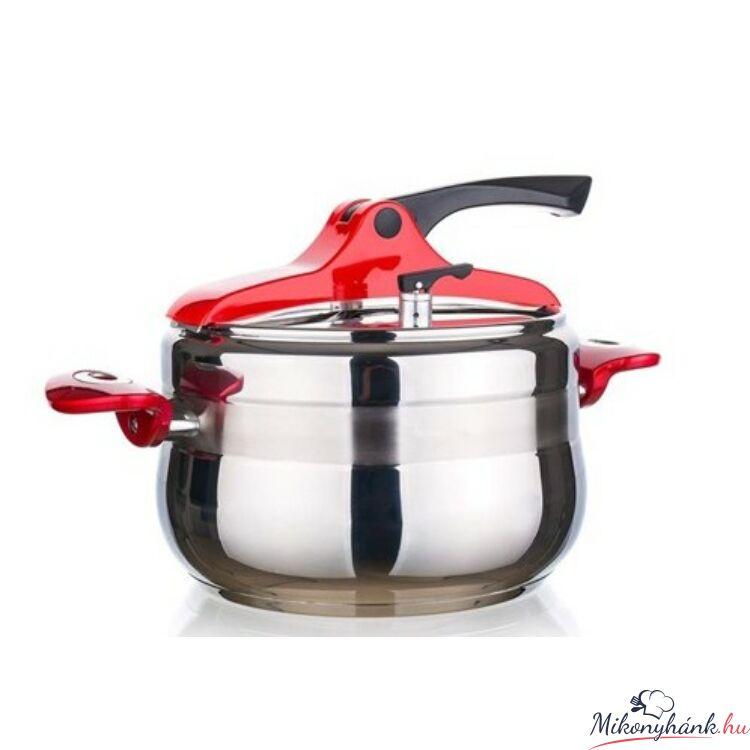 Grande gyorsfőző kukta 5 liter (indukciós)