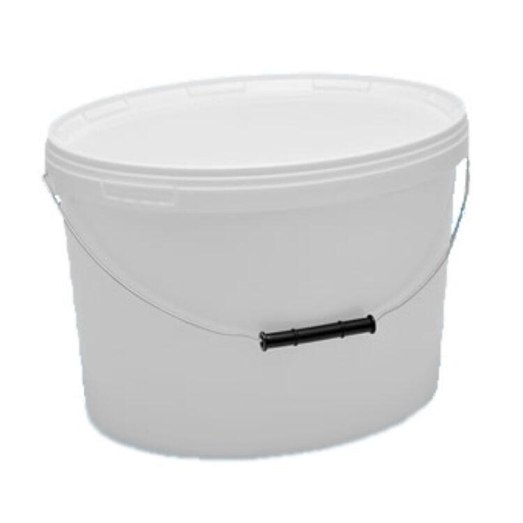 Savanyúságos vödör tetővel 2 liter